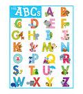 Creative Teaching Press The ABCs Chart 6pk