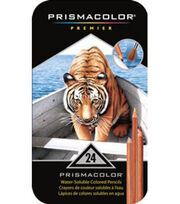 Prismacolor Watercolor Pencils 24/Pkg, , hi-res
