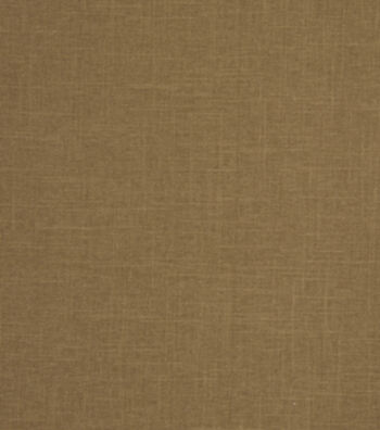 """Home Decor 8""""x8"""" Fabric Swatch-Jaclyn Smith Westwood Hickory"""