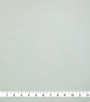 Silky Solids Stretch Chiffon Fabric-Marshmellow
