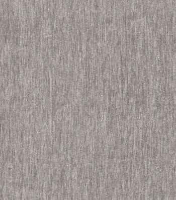 "Signature Series Upholstery Velvet Fabric 58""-Light Gray"