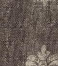 Ellen DeGeneres Upholstery Fabric 54\u0027\u0027-Charcoal Broadmoor