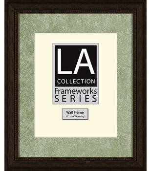 La Collection Frameworks Series Wall Frame 16 X20