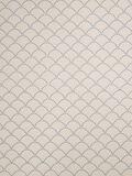 Home Decor 8x8 Fabric Swatch-Jaclyn Smith Animal Safari Denim