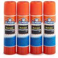 Elmer\u0027s 4 pk All Purpose School Glue Sticks
