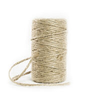 Park Lane Twine-Natural, , hi-res