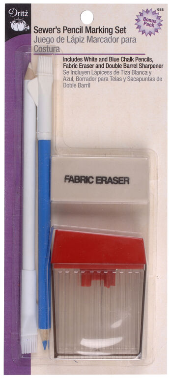 Sewer's Pencil Marking Set