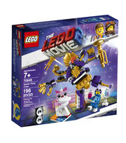 LEGO MOVIE 2 70848 Systar Party Crew, , hi-res