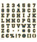 Cricut Everyday Cartridge, Extreme Fonts