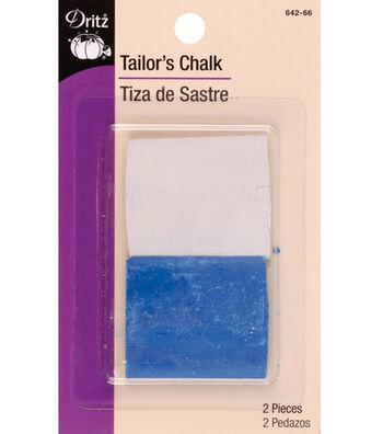 Dritz Tailor Chalk Refill-White