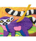 Faber-Castell Do Art Coloring with Clay-Jungle Animals