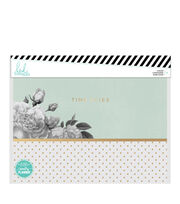 Heidi Swapp Memory Planner 11''x8.75''-Time Flies, , hi-res