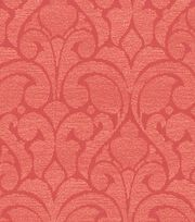 Keepsake Calico Cotton Fabric 44''-Grapefruit Esposa, , hi-res