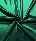 High Shine Satin Fabric 58\u0022-Botanical Garden