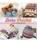 Boho Crochet Book