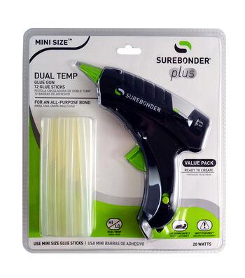 SureBonder Mini Dual Temp Glue Gun Kit