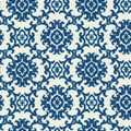 Tommy Bahama Outdoor Fabric 9\u0022x9\u0022 Swatch-Medallion Isle Riptide
