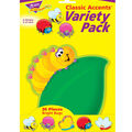 Bright Bugs Classic Accents Variety Pack, 36 Per Pack, 6 Packs