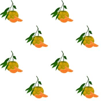 Siamese Oranges