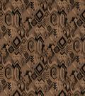 Eaton Square Multi-Purpose Decor Fabric 58\u0022-Peeskill/Graphite