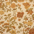 Home Decor 8\u0022x8\u0022 Fabric Swatch-Upholstery Fabric Barrow M8596-5110 Saffron