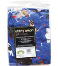 Two Lumps Of Sugar Adult Utility Apron-Dog Show