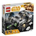 LEGO Star Wars Moloch\u0027s Landspeeder 75210