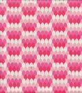 Keepsake Calico Cotton Fabric 44\u0022-Dragon Begonia