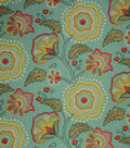 Home Decor Multi-Purpose Decor Decor Fabric 54\u0022-Davinci Mallard