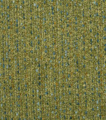 Crypton Upholstery Fabric-Dalmatian Peapod