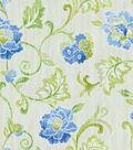 Waverly Upholstery Fabric-Refresh/Capri
