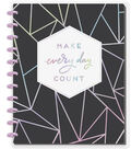The Happy Planner Happy Notes BIG Notebook-Geo