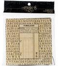 Staples Square Policy Envelopes 5.2\u0022X5.2\u0022-Black; 2ea Of 3 Styles