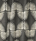 Home Decor 8\u0022x8\u0022 Fabric Swatch-Genevieve Gorder Urban Caterpillar Onyx