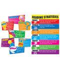 Reading Strategies Bulletin Board Set, 2 Sets