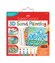 Faber-Castell Do Art 3D Sand Painting, , hi-res