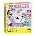 Creativity for Kids-Unicorn Purse