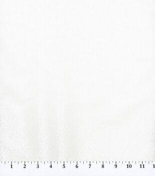 Keepsake Calico Cotton Fabric -White Floral Vine