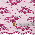 Casa Collection Lace Fabric 54\u0022-Chantilly Rosewater