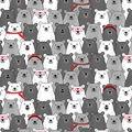 Super Snuggle Flannel Fabric-Happy Bear Friends