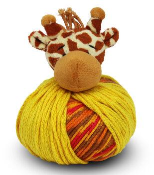 DMC Top This! Yarn-Giraffe