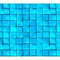 Keepsake Calico Cotton Fabric-Aqua Tiles