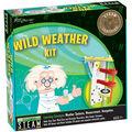 University Games Wild Weather Steam Science Kit