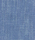 Waverly Upholstery 8x8 Fabric Swatch-Celine/Bluejay