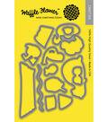 Waffle Flower Die-Stay Cool