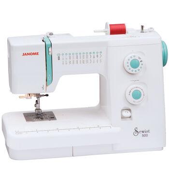 Janome Sewist 500 Sewing Machine