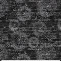Halloween Cotton Fabric-Dark Magic Witches Spell