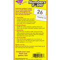 TREND enterprises, Inc. Numbers 0-100 Skill Drill Flash Cards, 3 Sets