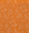 Gone Fishin 321 Tangerine