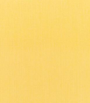 "Sunbrella Outdoor Solid Canvas Fabric 54""-Butter"